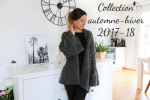 Colllection automne-hiver 2017-18