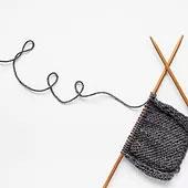 Les Gens tricotent